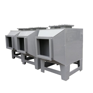 Environmental Equipment Industrial Waste Gas Treatment Equipment Activated Charcoal Activated Carbon Adsorption Tower