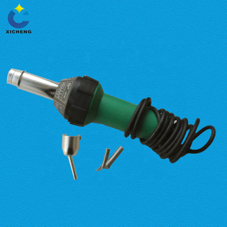 Industrial Welding Tool Plastic Welding Torch for Soldering