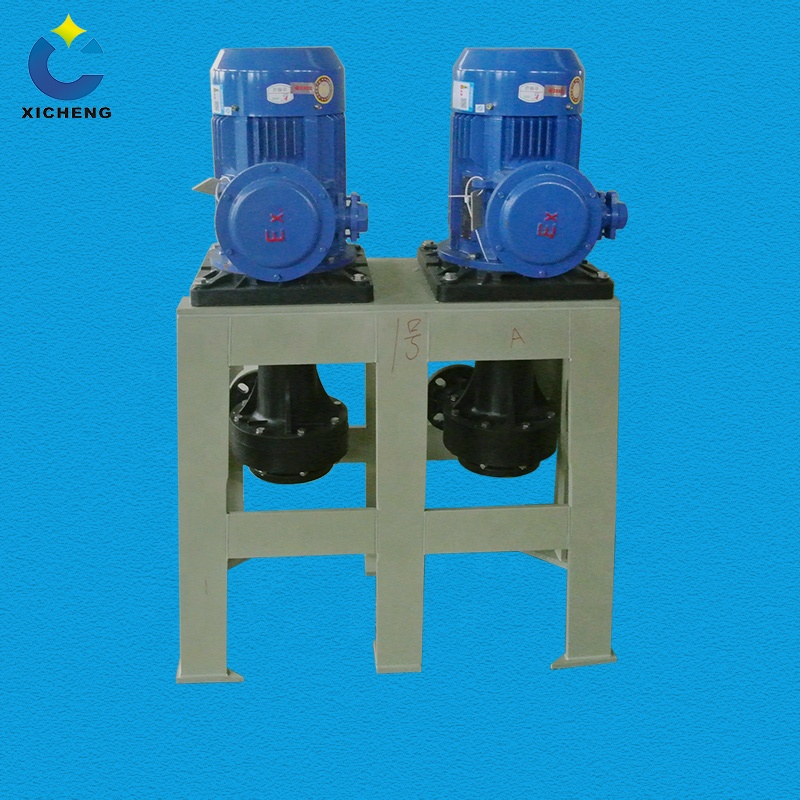 Chemical Pumps Manufacturer Corrosion Resistant Water Pump
