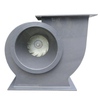 Industrial High Pressure FRP Exhaust Ecntrifugal Fan Blower