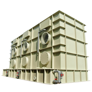 Industrial Dust Collector Manufacturers for Acid Mist Remove