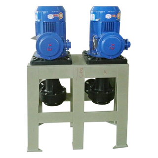 High Efficiency Vertical Water Pump with Big Water Flow Low Head for waste water treatment equipment