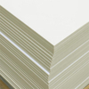 Plastic Pp Cream Color Flame Retardant Sheet