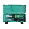 1600W Plastic Welder Hot Air Weld Gun with Roofing Seam Rollers/Seam Tester Probe and Weld Nozzle (Plastic Carrying Case)